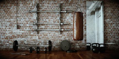 Fitnessraum Zuhause der fitnessraum zuhause so richten sie ihn richtig ein