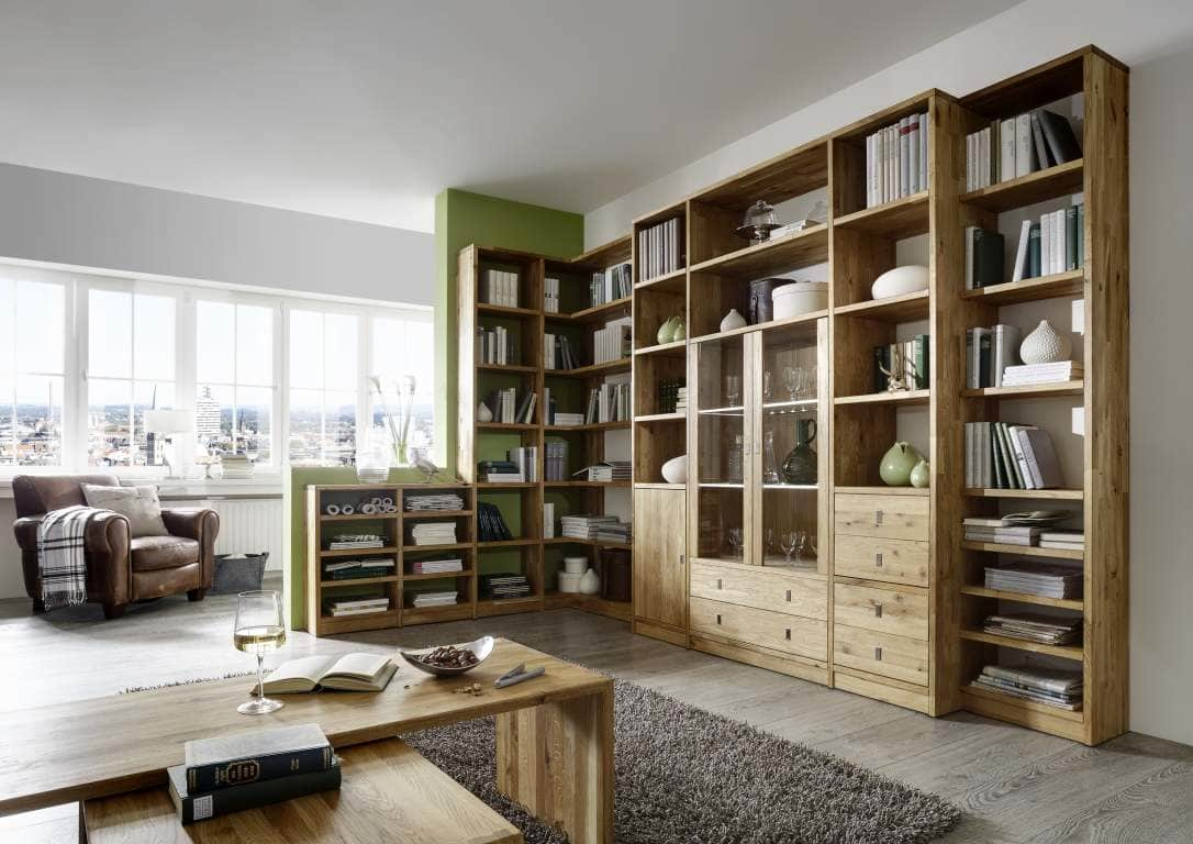 n tzliche tipps f r die strukturierung des b cherregals. Black Bedroom Furniture Sets. Home Design Ideas