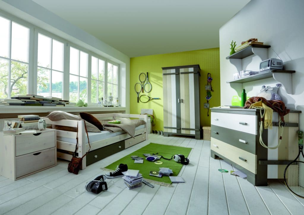 Fußboden Kinderzimmer Einrichten ~ Welcher fußboden gehört ins kinderzimmer?