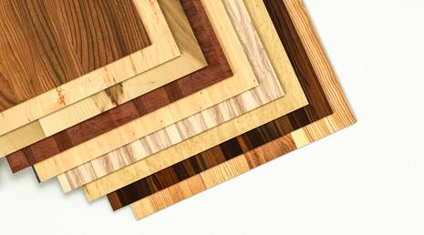 Welche Holzarten Passen Zusammen