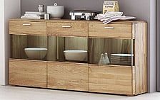 esszimmer sideboards massiv gro e auswahl shoppen. Black Bedroom Furniture Sets. Home Design Ideas