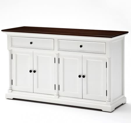 Sideboard Provence Accent Shabby chic B186TWD