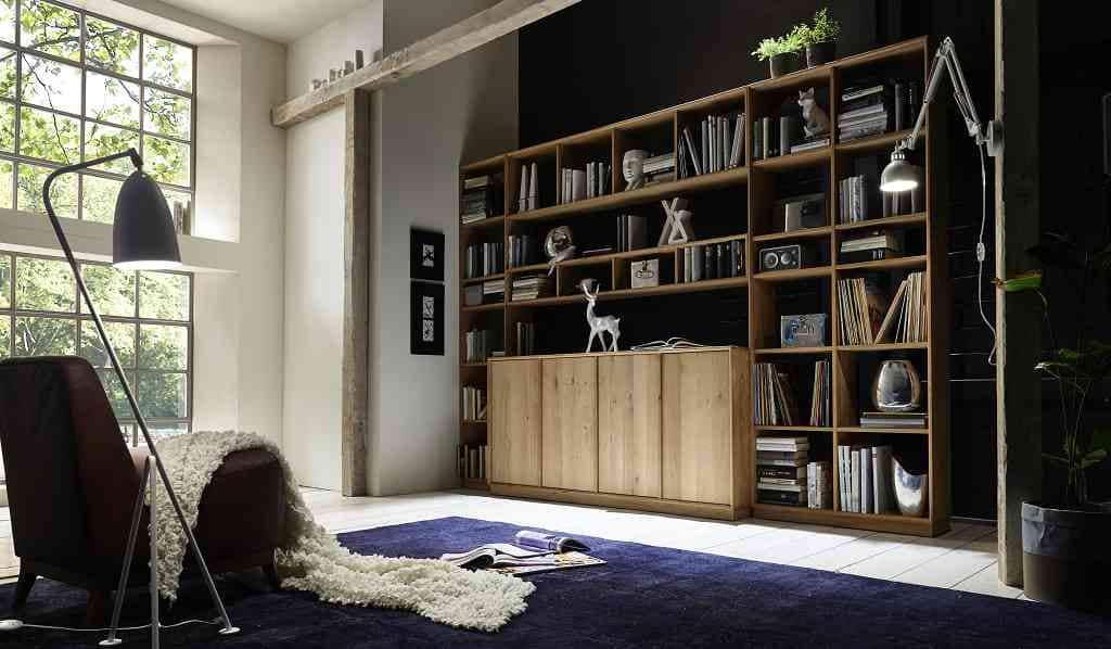 cubeit b cherregal wildeiche bianco pick up m bel. Black Bedroom Furniture Sets. Home Design Ideas