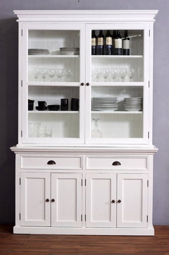 Buffet Halifax Landhaus Weiss Im Landhausstil Pick Up M 246 Bel