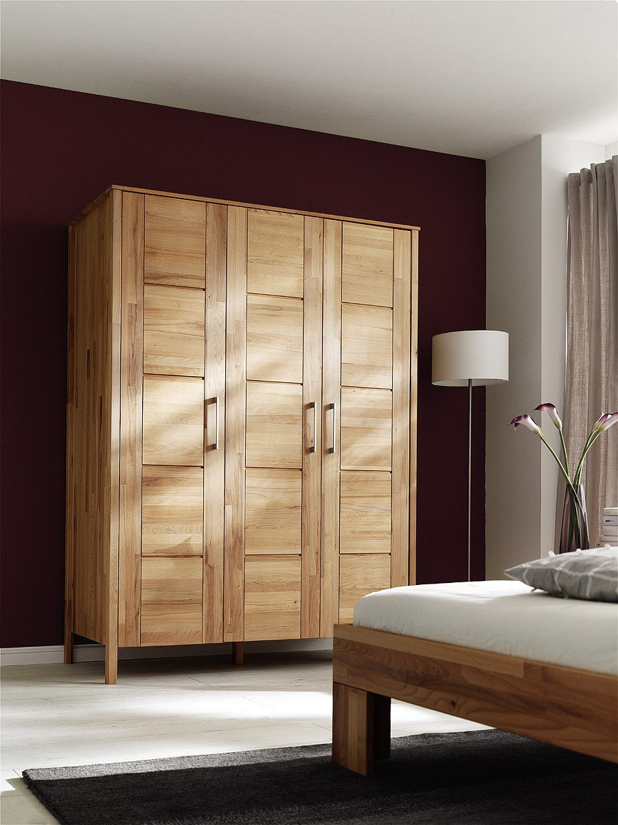 kleiderschrank massiv kernbuche zenna hier konfigurieren. Black Bedroom Furniture Sets. Home Design Ideas