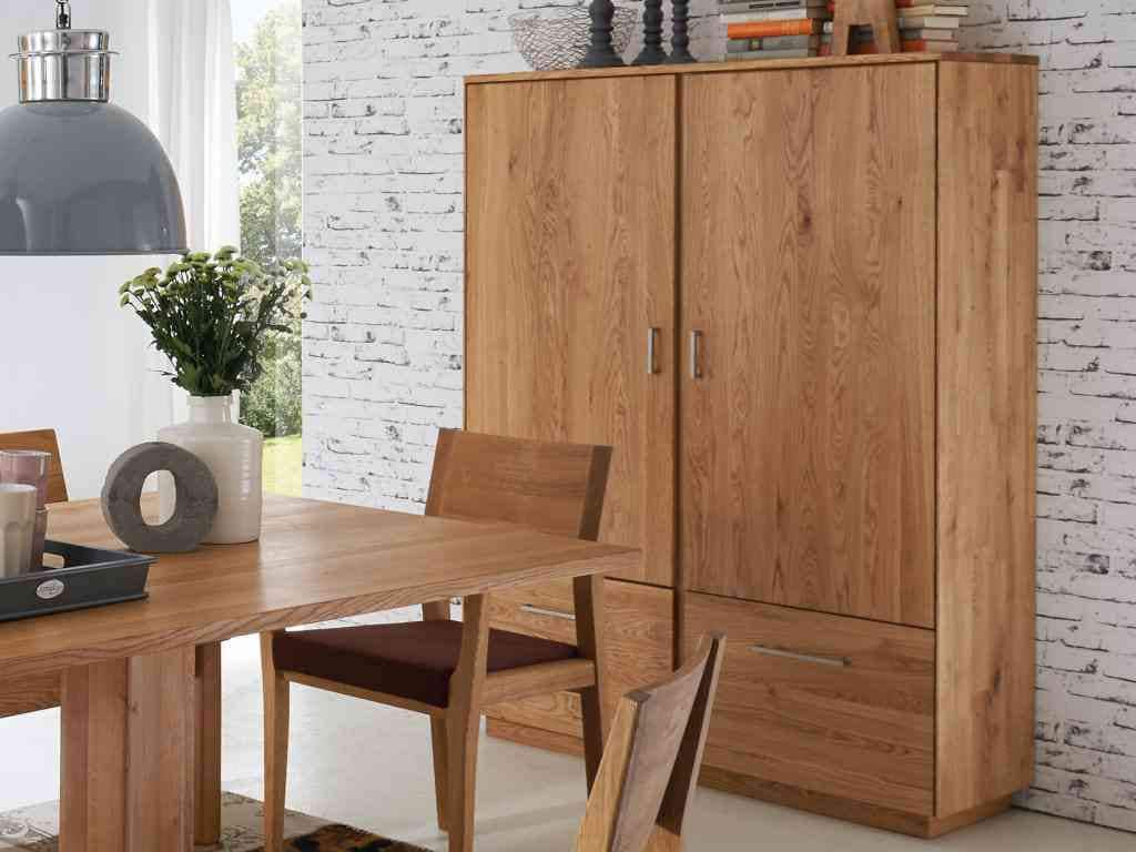 highboard treva massiv von wimmer pick up m bel. Black Bedroom Furniture Sets. Home Design Ideas