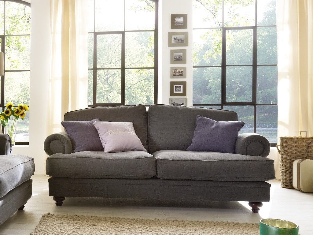 landhaus sofa xxl. Black Bedroom Furniture Sets. Home Design Ideas