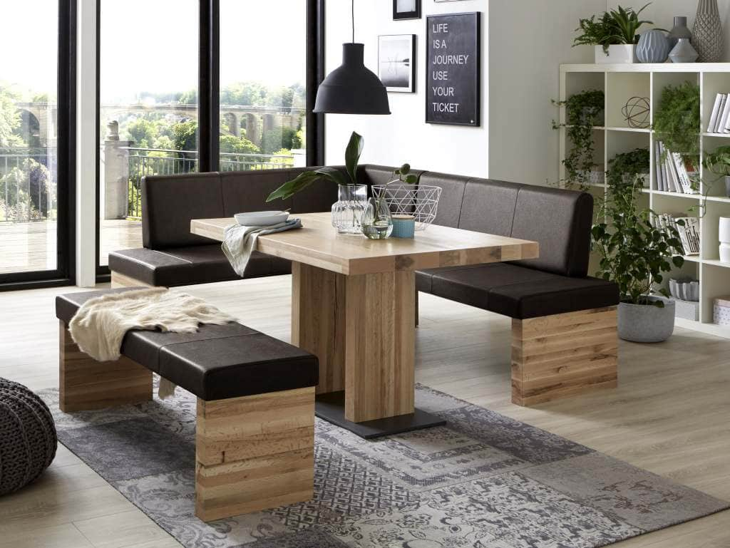 kunstleder eckbank fabulous eckbank in san remoeichenb und polsterung aus kunstleder im farbton. Black Bedroom Furniture Sets. Home Design Ideas