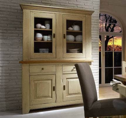 buffet eiche massiv ariege pick up m bel. Black Bedroom Furniture Sets. Home Design Ideas