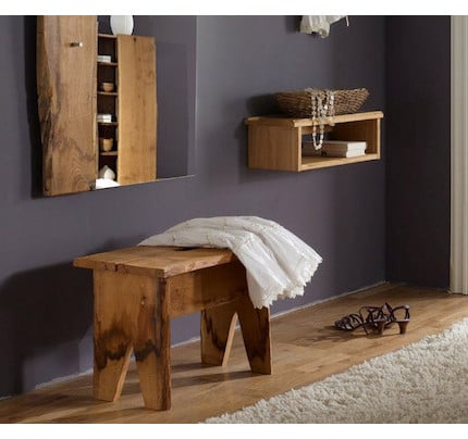 Hocker Woodline