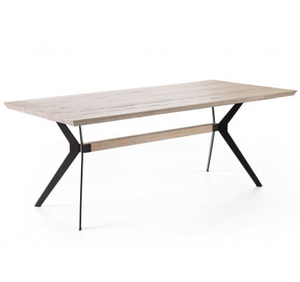 Esstisch Kito Wildeiche massiv 180x90cm MCA Furniture