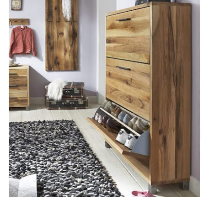 schuhschr nke massiv online bestellen pick up m bel. Black Bedroom Furniture Sets. Home Design Ideas