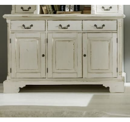 Sideboard YORK Shabby-chic