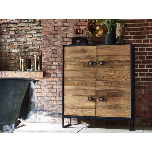 Highboard Trendy Highboard With Highboard Highboard With