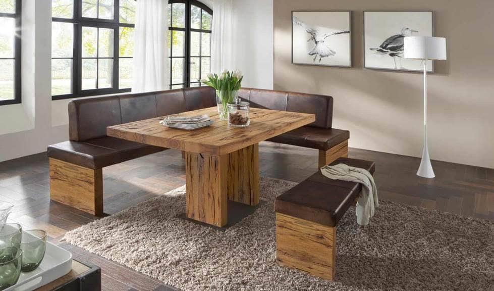 eckbank vintage bestseller shop f r m bel und einrichtungen. Black Bedroom Furniture Sets. Home Design Ideas