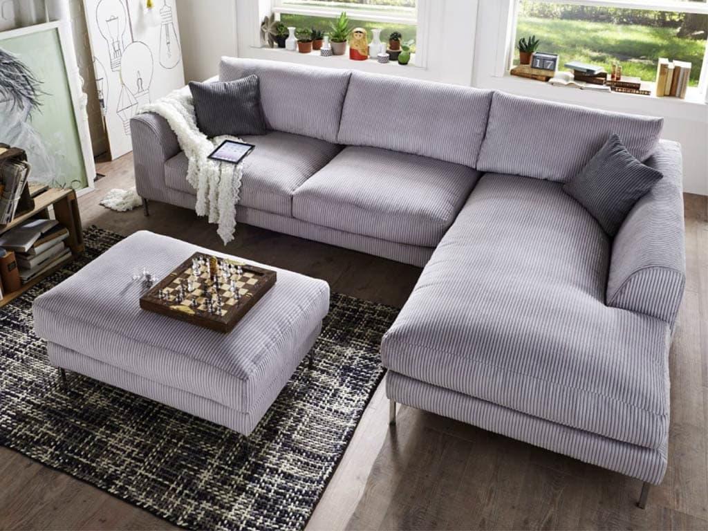 Landhaus sofa grau  Exklusive Sofas jetzt online kaufen Pickupmöbel.de