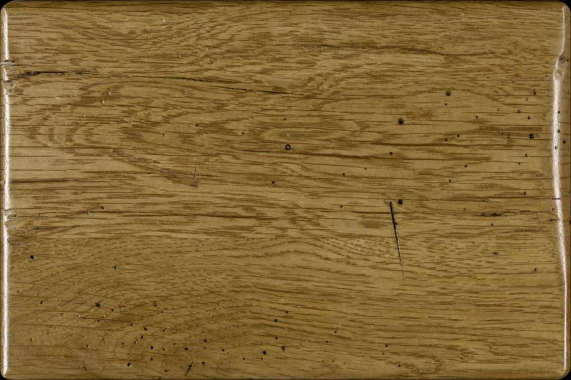 Ariege Holzfarbe Smoked lackiert Shabby