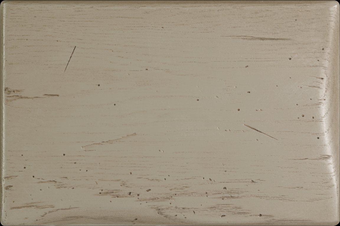 Ariege Taupe Shabby lackiert Wildeiche massiv