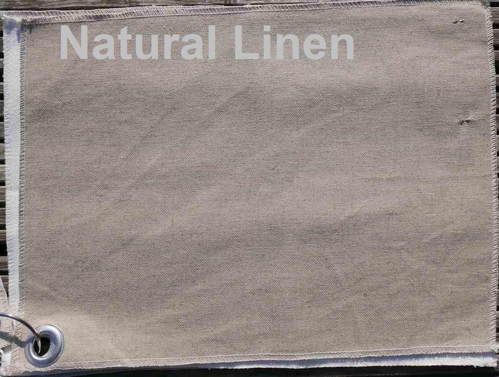 Natural Leinen