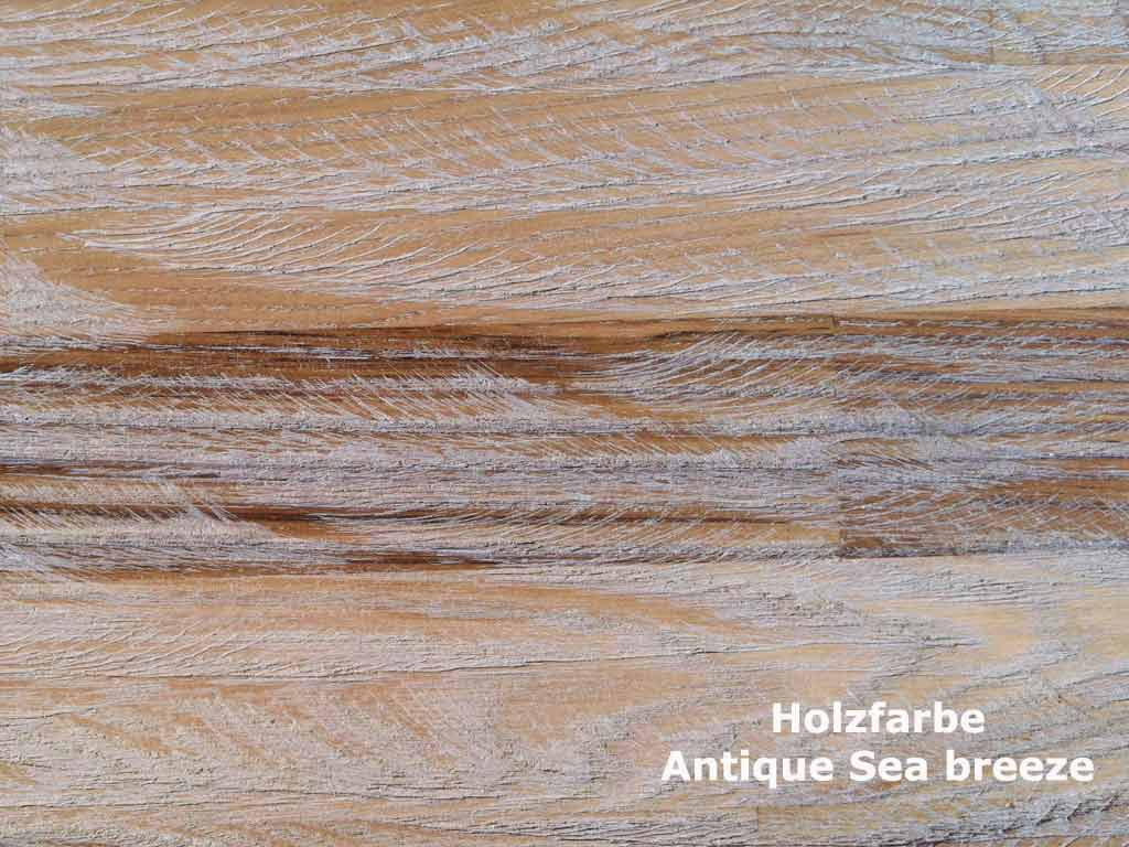 Holzfarbe Antique Sea Breeze 2014