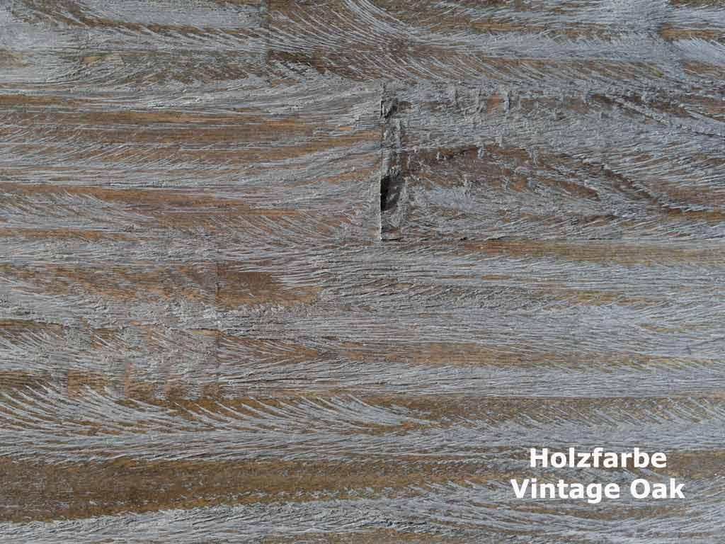 Holzfarbe Vintage Oak 2014