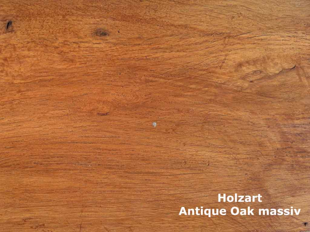 Holzart Antique Oak massiv 2014